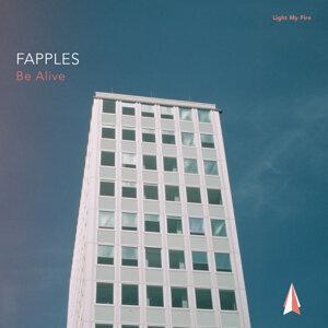 Fapples 歌手頭像