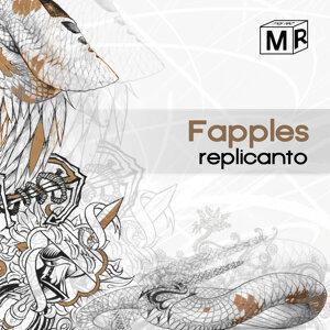 Fapples アーティスト写真