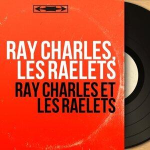 Ray Charles, Les Raelets アーティスト写真