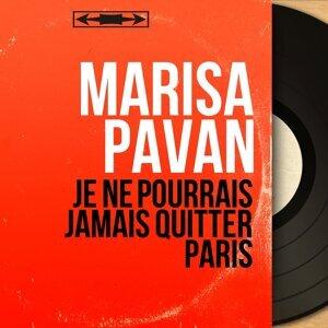Marisa Pavan 歌手頭像