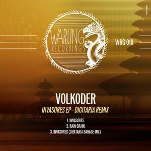 Volkoder 歌手頭像