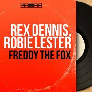 Rex Dennis, Robie Lester 歌手頭像