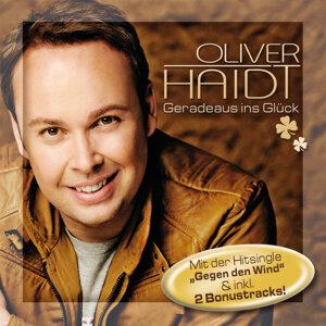 Oliver Haidt 歌手頭像