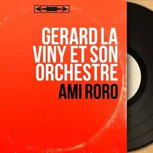 Gérard La Viny et son orchestre アーティスト写真
