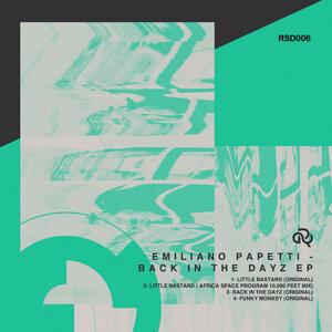 Emiliano Papetti 歌手頭像