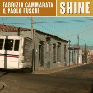 Fabrizio Cammarata, Paolo Fuschi アーティスト写真
