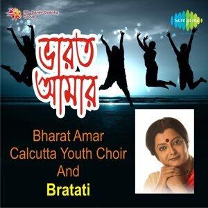 Bratati Bandyopadhyay, Calcutta Youth Choir 歌手頭像