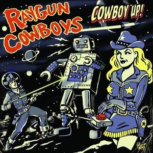 Raygun Cowboys 歌手頭像