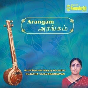 Sujatha Vijayaraghavan 歌手頭像