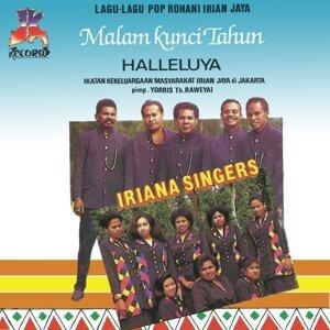 Iriana Singers 歌手頭像