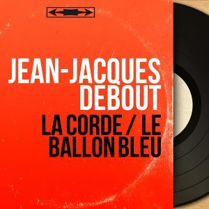 Jean-Jacques Debout アーティスト写真
