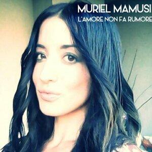 Muriel Mamusi 歌手頭像