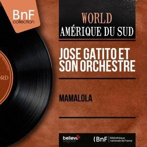 José Gatito et son orchestre 歌手頭像
