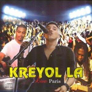 Kreyol La 歌手頭像