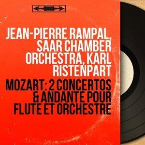 Jean-Pierre Rampal, Saar Chamber Orchestra, Karl Ristenpart 歌手頭像