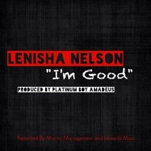 Lenisha Nelson 歌手頭像