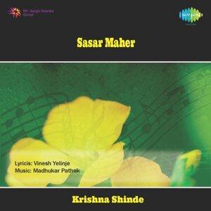Krishna Shinde 歌手頭像