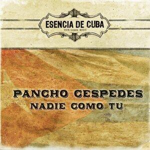 Pancho Cespedes 歌手頭像