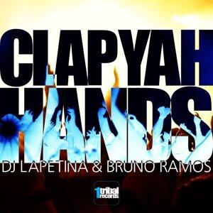 DJ Lapetina, Bruno Ramos 歌手頭像