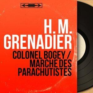 H. M. Grenadier 歌手頭像