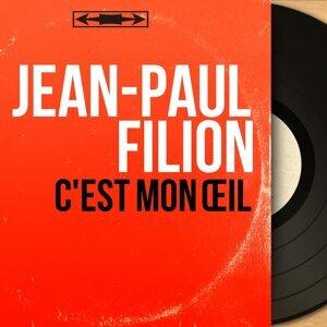 Jean-Paul Filion 歌手頭像