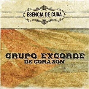 Grupo Excorde アーティスト写真