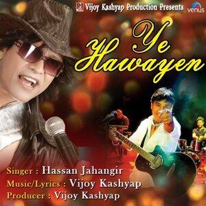 Hassan Jahangir 歌手頭像