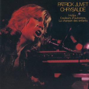 Patrick Juvet (派崔克‧祖維特) 歌手頭像