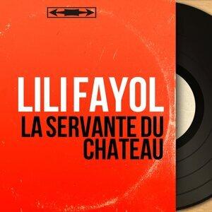 Lili Fayol 歌手頭像