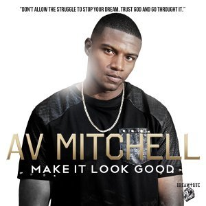 A.V. Mitchell 歌手頭像