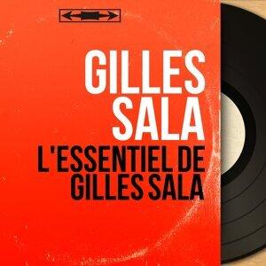 Gilles Sala 歌手頭像