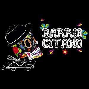Barrio Gitano アーティスト写真