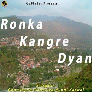 Ghanshyam Pahariya, Kunal Katwal 歌手頭像