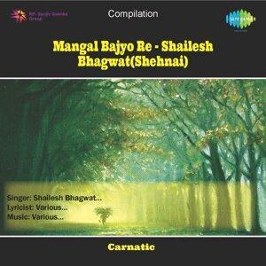 Shailesh Bhagwat 歌手頭像