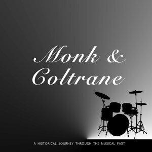 John Coltrane, Thelonious Monk 歌手頭像