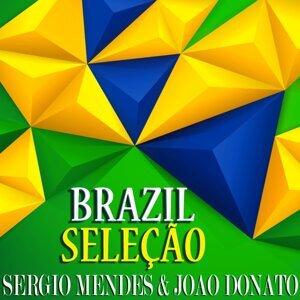 Sérgio Mendes, Joao Donato 歌手頭像