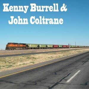 John Coltrane, Kenny Burrell 歌手頭像