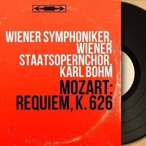 Wiener Symphoniker, Wiener Staatsopernchor, Karl Böhm アーティスト写真