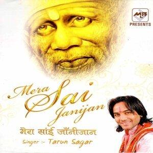 Tarun Sagar アーティスト写真