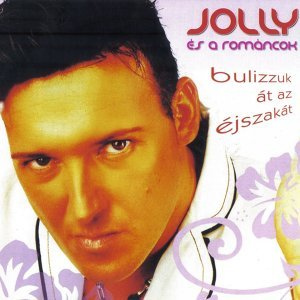 Jolly, Románcok 歌手頭像
