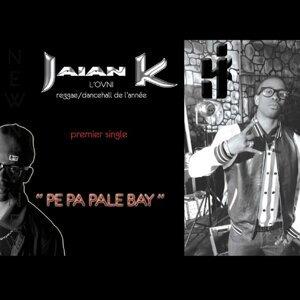 Jaian K 歌手頭像