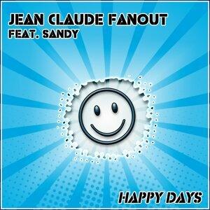 Jean Claude Fanout 歌手頭像
