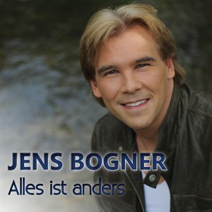 Jens Bogner 歌手頭像