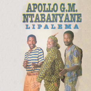 Apollo Ntabanyane アーティスト写真