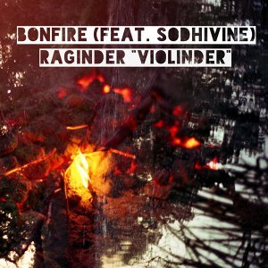 "Raginder ""Violinder"" 歌手頭像"