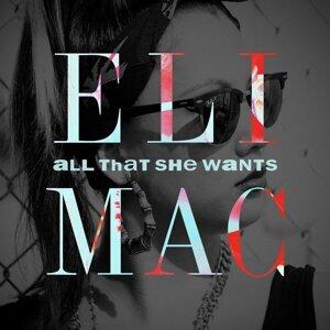 Eli Mac 歌手頭像