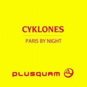Cyklones