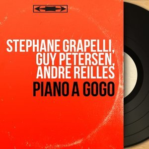 Stéphane Grapelli, Guy Petersen, André Reilles 歌手頭像