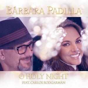 Bárbara Padilla 歌手頭像