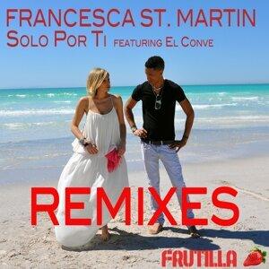 Francesca St. Martin 歌手頭像